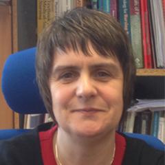 Evelyn McElhinney