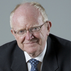 Sir Graham Teasdale